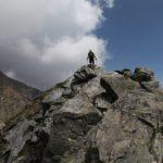 La-vetta-rocciosa-del-Corno-di-Valdobbia